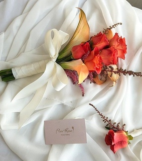 gift, flowers and pretty