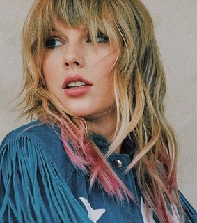 Taylor Swift, lover and ts7