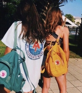 bags, basic and best friend