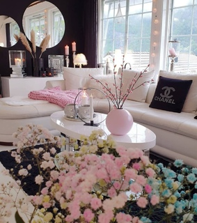 weheartit, decor and design