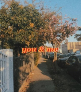 aesthetic, you & me and tan