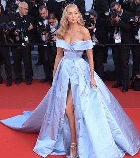 dress, red carpet and fashion