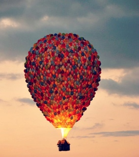 uptothesky, love and happy