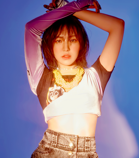 visual, vocalist and sexy