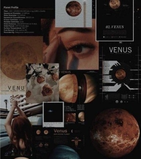 Collage, aesthetic and alternative