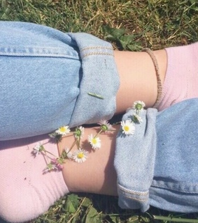 aesthetic, spring and retro