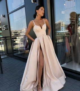 Prom, aesthetic and couture fashion
