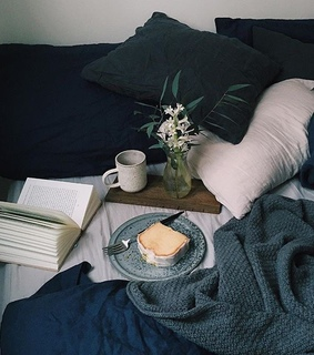 Lazy, aesthetic and autumn