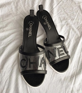 chanel, chanel pumps and chanel shoes