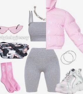 Polyvore, fashion and fashionista