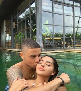 Tattoos, baddies and couples
