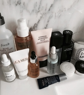 cosmetics, makeup and products