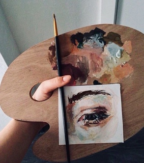 painting, art and aesthetic