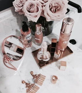 indie, cosmetics and fashion