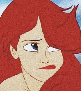 ariel, disney and princess