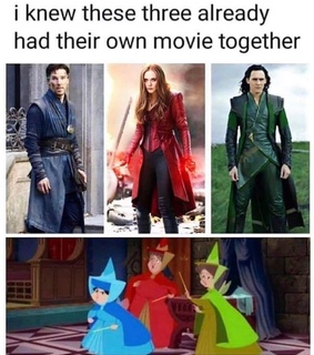 end game, Avengers and doctor strange