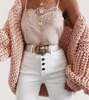 aesthetic, baby pink and cute