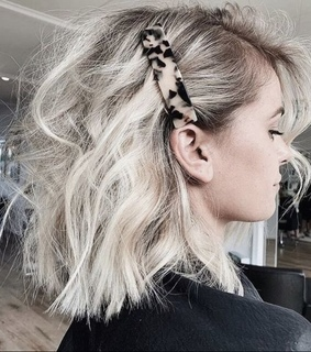 clips, aesthetic and hair clips