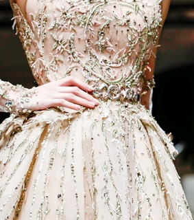 fashion, haute couture and pfw