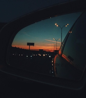 aesthetic, car and car drive