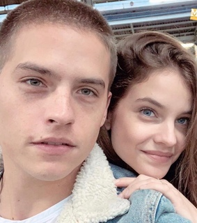Relationship, barbara palvin and celebrities