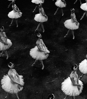 ballet and show