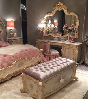 classy, luxe and luxurious