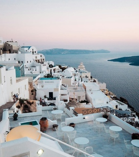Greece, aesthetic and afternoon