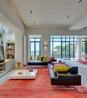 luxury, contemporary and home design