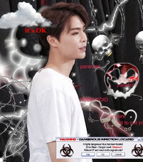 johnny edit, kpop and johnny