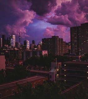 Dream, aesthetic and buildings