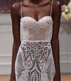details, fashion and haute couture