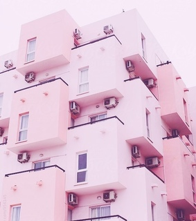 aesthetics, apartments and architecture
