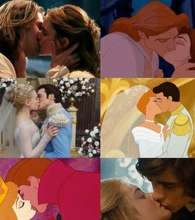 prince charming, live action and phillip