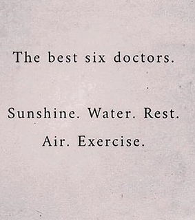 happy, exercise and breath