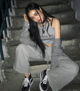 aesthetic, asian and asian streetwear