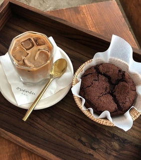 amazing, brownie and chic