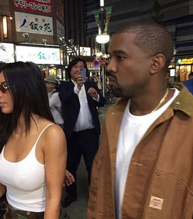 style, kim k and cyber