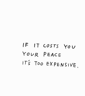 costs, expensive and you