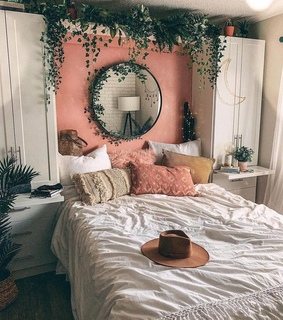 beautiful, bedroom and bright