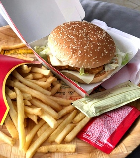 delicious, french and fries