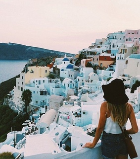 Greece and travel