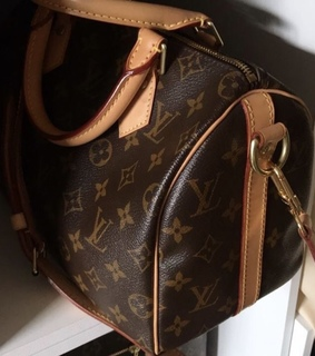 Louis Vuitton, aesthetic and bag