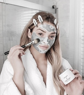 beauty, care and chill