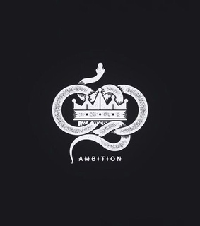 ambition, background and black and white