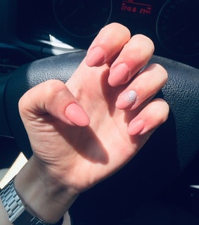 inspo, semple and nails