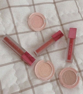 aesthetic, beauty and blush