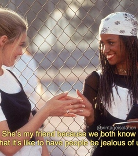 friends, Clueless and quotes