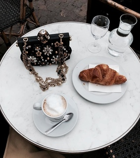 bag, chic and classy