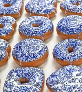 doughnuts, donut and food